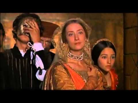 Romeo and Juliet (1968) - What Is A Youth