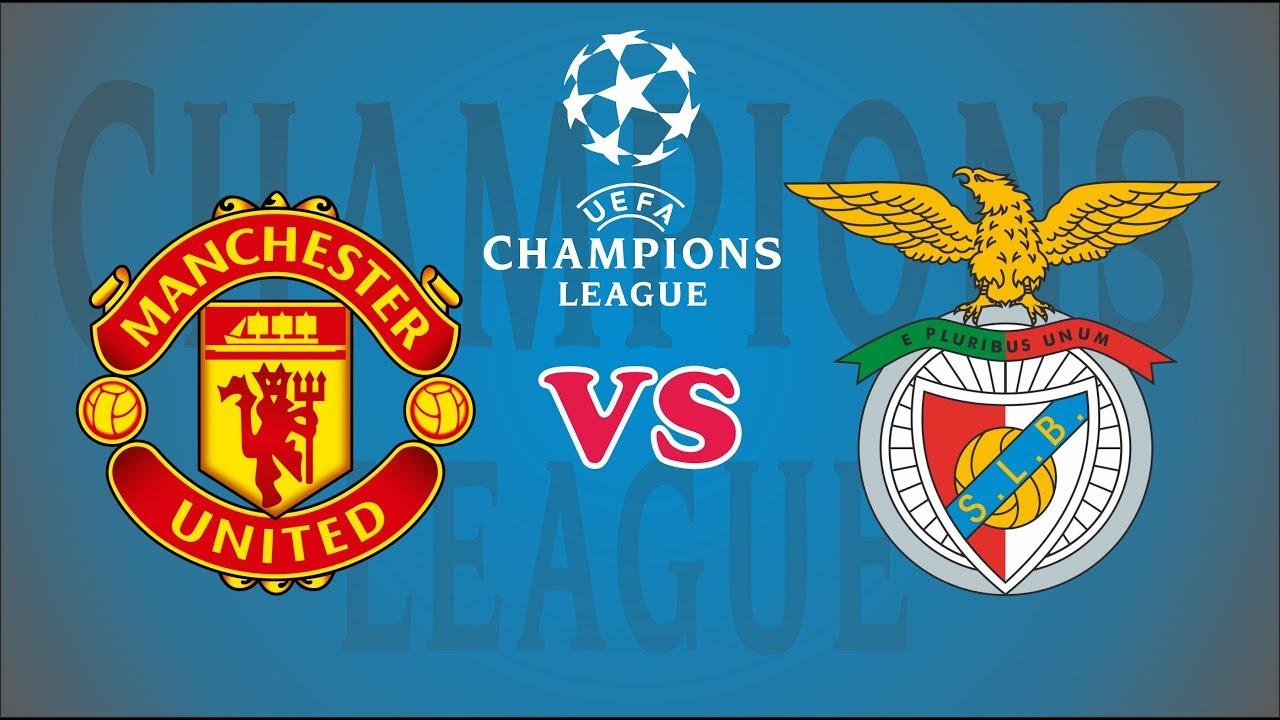Лига Чемпионов. Бенфика — Манчестер Юнайтед: прогноз на матч 18.10.2017