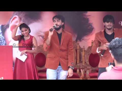 Joann Designs Inaugural Ceremony  |    Naadan Pattu Remix | Kaithola Paya  Virichu