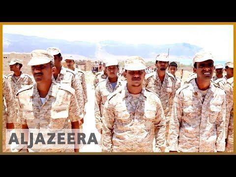 🇾🇪 Saudi team in Socotra as UAE presence angers Yemen   Al Jazeera English