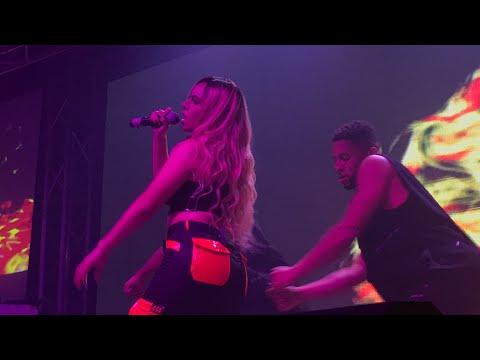 Dinah Jane- I Don't Mind (Live at AURA Tempe, Az)