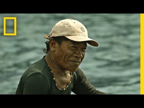 Fisherman With No Fish | Years of Living Dangerously