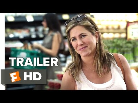 Mother's Day Official Trailer #1 (2016) - Jennifer Aniston,
