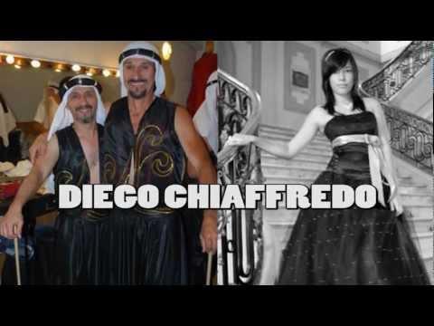 DIEGO CHIAFFREDO