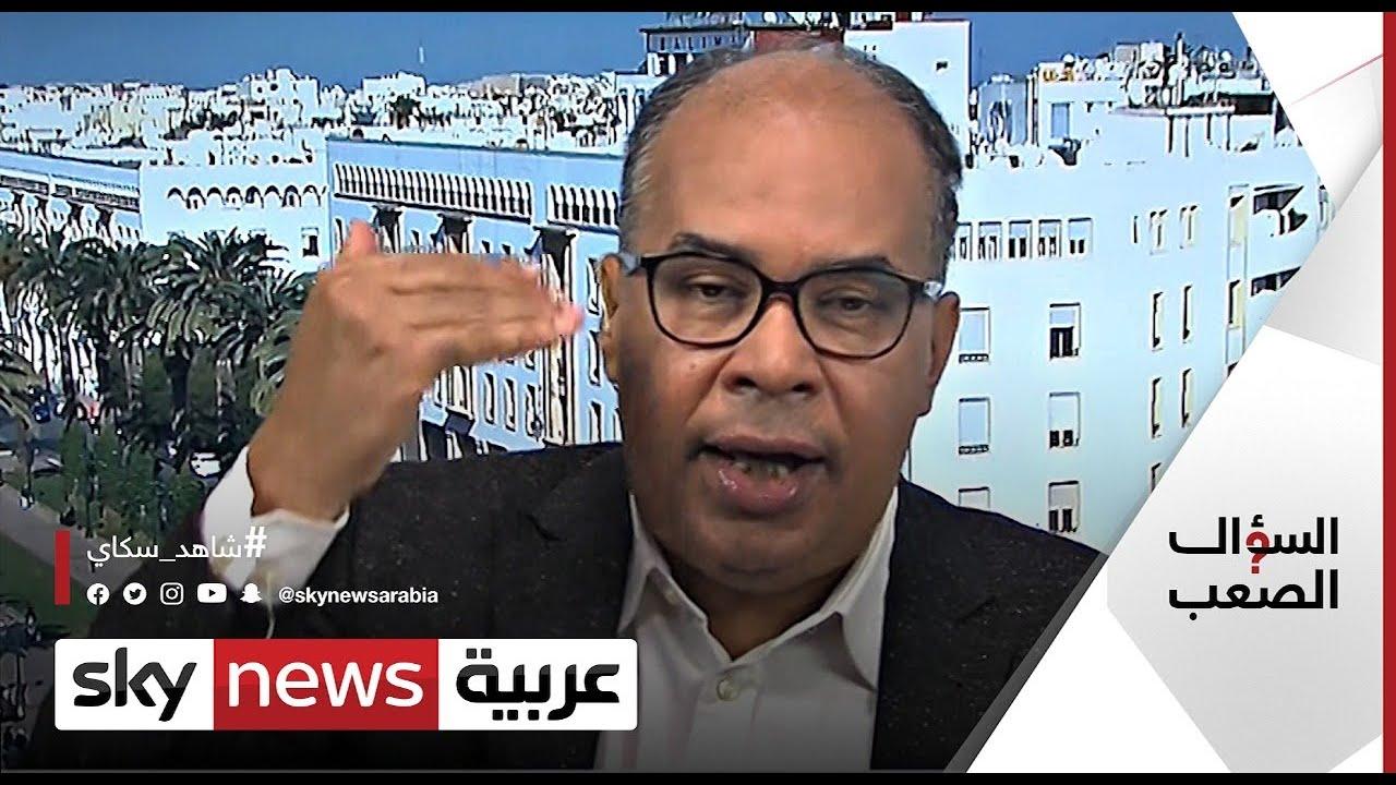 المفكر المغربي سعيد ناشيد: الإسلام السياسي سيُخلِّف وراءه صحراء خالية مقفرة | #السؤال_الصعب