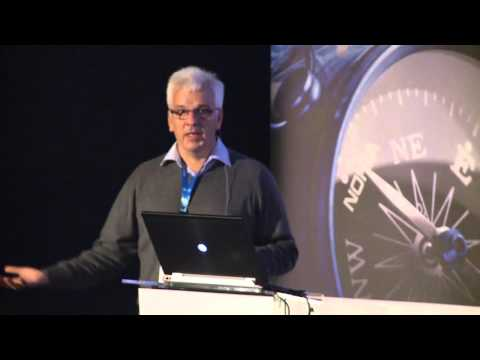 code::dive conference 2015 - Norbert Kraft - Big Data Analytics in Telecommunication