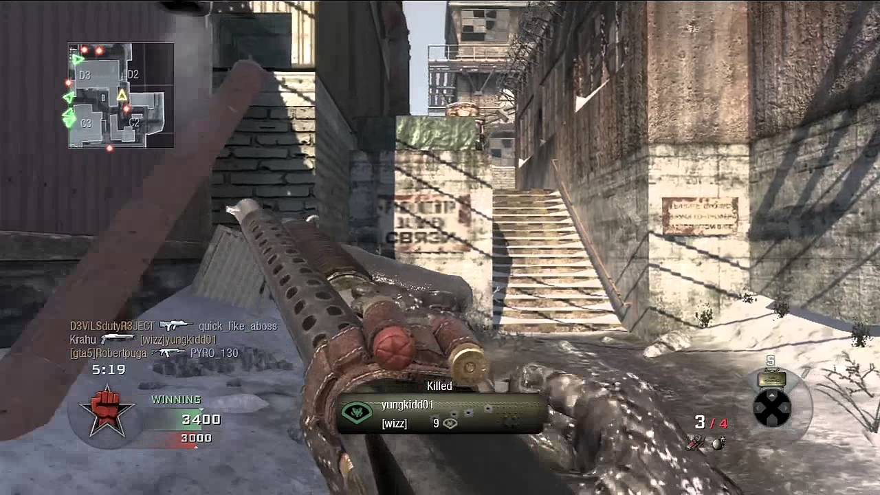 Download Black Ops HACKED! Invisible Hack!