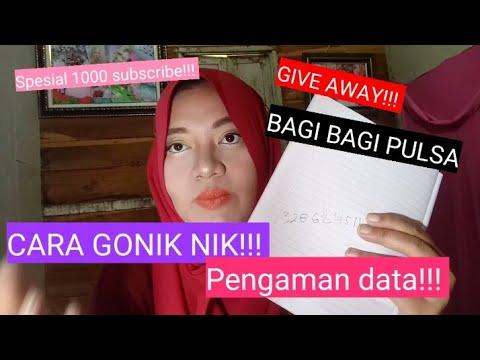Download Cara GONIK NIK!!! MUDAH CUMA BUTUH 1 ALAT