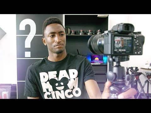 Download Youtube: Starting a Vlog? OnePlus Cheating? Ask MKBHD V17!