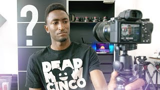 Starting a Vlog? OnePlus Cheating? Ask MKBHD V17!