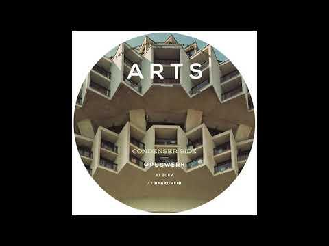 Opuswerk - Zuev [ARTS030]