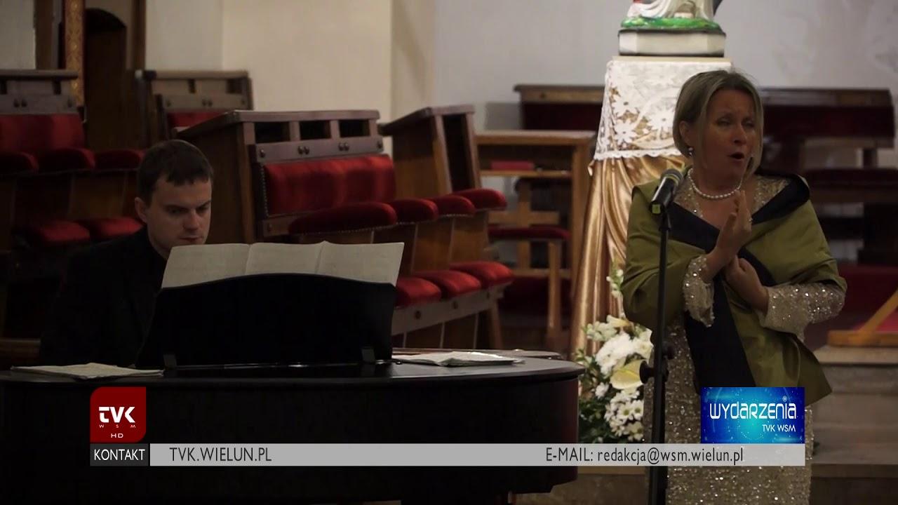 TVK Wieluń - Papieskie inspiracje- koncert MZW