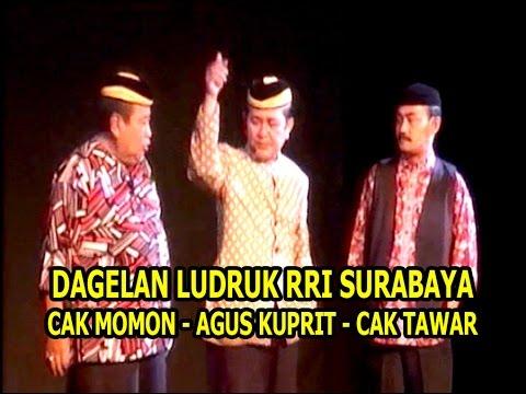 Lawak - Ludruk RRI Surabaya