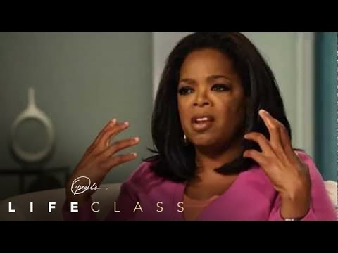 What Oprah Knows for Sure About Finding Your Calling | Oprah's Life Class | Oprah Winfrey Network