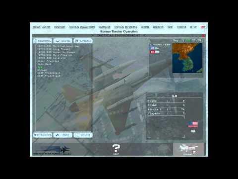 Falcon 4 BMS Tutorials: Controls and Data Cartridge