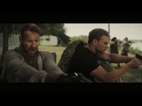 Trailer - Supergrid - Canadian Post Apocalyptic Flick