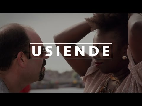 GILAD & WENDY KIMANI - USIENDE (Official Music Video)