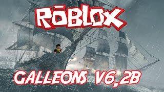 Roblox: Galleons v6.2b