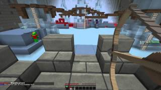 Mineplex Turf Wars Glitch!