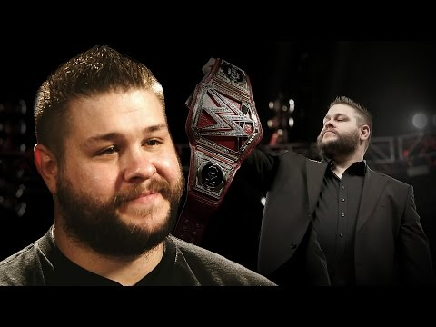"""Kevin Owens on why """"Triple H did the right thing"""": Exclusive Interview"""