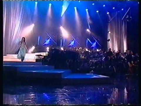 Carola - Säg Mig Var Du Står, 2003