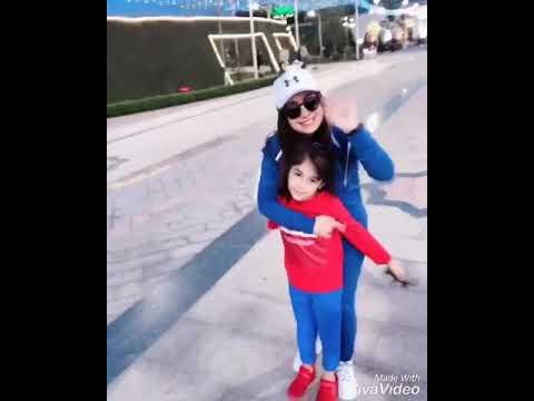 Sevinch muminova Uzbekistan Layla 2019 👧👶