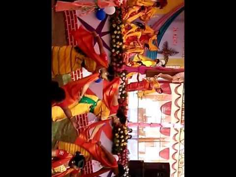 Okhrang Gaosrabai Dinwi, Bodo dance