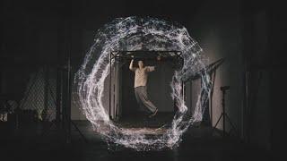 上西隆史 / Takashi Jonishi(AIRFOOTWORKS) : Integration