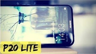Huawei P20 Lite - Best Mid-range Phone of 2018?