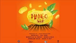 Mango Seed Riddim Mix ☑️2018 SOCA☑️ Problem Child,Freezy,Marzville,Naphtali  Mix by djeasy
