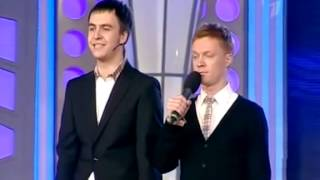 КВН Лучшие номера Юрмальского фестиваля