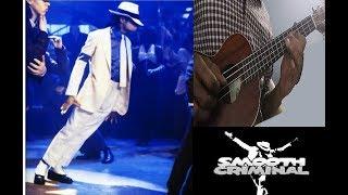 Michael Jackson - Smooth Criminal [Ukulele Cover]