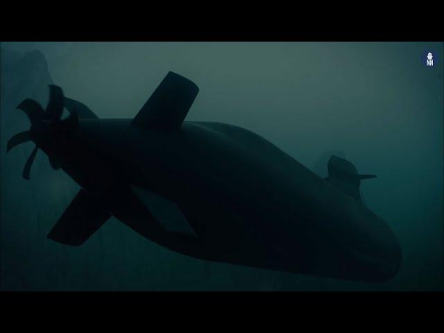 Saab Kockums' Lars Tossman on A26 Submarine, Export & European shipbuilding industry
