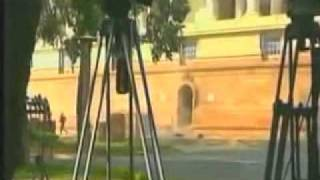 Dec 13th 2001, When Indian Parliament was attacked by Islamic Terrorists