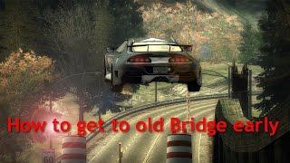 NFS MW Old Bridge Early