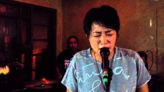 Up Dharma Down - Indak (live at SaGuijo)