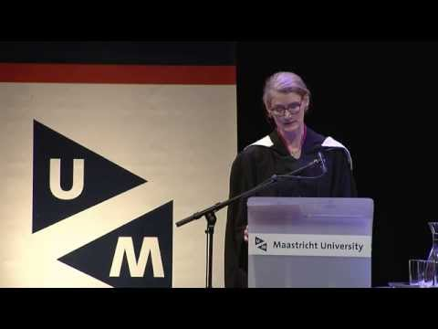 Opening of the academic year Maastricht University