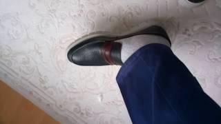 Büyük gelen ayakkabıyı nasıl daraltılır