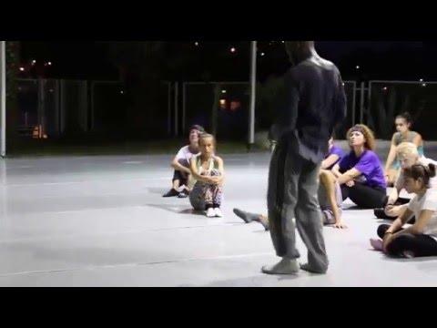 MDF 2015 Trailer LAB 2 ● Mediterraneo Dance Festival ● ITALY
