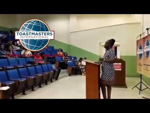 Toastmasters District 81 | Caribbean Conference 2017 - Barbados