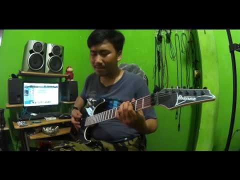 Kotak - Rock Never Die (guitar cover)
