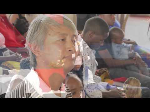 KINGS MALEMBE EKUKWELA PAMULU   @  HEALING WORD MINISTRIES INT`L