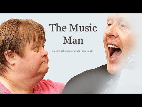 The Music Man (2011/2012 Documentary)