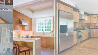 Premier Garage Powered by Tailored Living Foster City-  Maple Kitchens