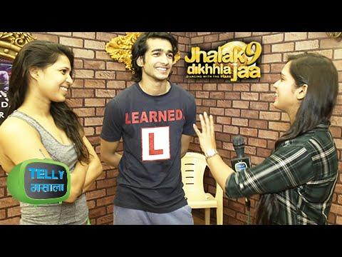 Shantanu Maheshwari Reveals About His Jhalak Journey   Jhalak Dikhhla Jaa 9   Episode 6