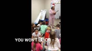 I Want a 34 Hippopotamus 34 Teacher Spoof