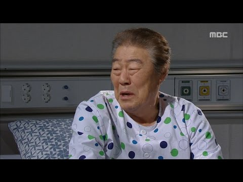 [Always spring day] 언제나 봄날 31회 - Kim Seong Gyeom, 'go home' 김성겸, '그럼 집에 가자..' 20161212