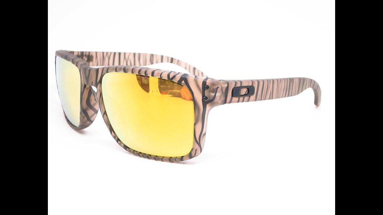 Oakley Sliver Sepia