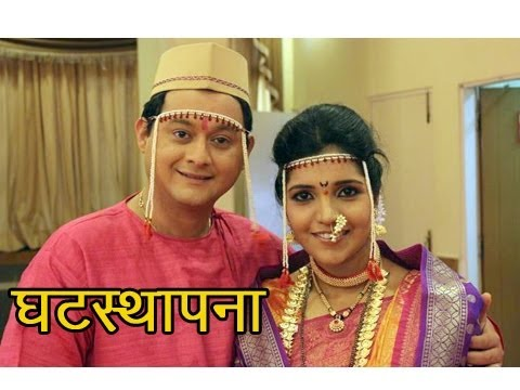 Swapnil Joshi and Mukta Barve Coming Together Again ...