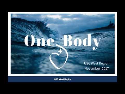 West Region Gathering Nov  2017